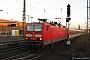 "LEW 20424 - DB Regio ""143 606-2"" 18.12.2002 - Düsseldorf, HauptbahnhofDieter Römhild"