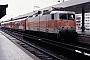 """LEW 20425 - DB AG """"143 607-0"""" 23.05.1994 - Köln, HauptbahnhofErnst Lauer"""