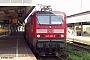 "LEW 20425 - DB Regio ""143 607-0"" 10.05.2006 - Oberhausen, HauptbahnhofStefan Sachs"