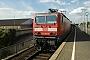 "LEW 20426 - DB Regio ""143 608-8"" 28.08.2009 - Leverkusen, KüpperstegDaniel Leistner"
