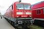 """LEW 20428 - DB Regio """"143 610-4"""" 27.04.2003 - Falkenberg (Elster)Ronny Kunert"""