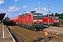 "LEW 20428 - DB Regio ""143 610-4"" 08.07.2013 - RuhlandJens Kunath"