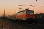 """LEW 20429 - DB Regio """"143 611-2"""" 18.12.2002 - Dormagen-NievenheimDieter Römhild"""