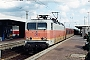 """LEW 20429 - DB Regio """"143 611-2"""" 02.10.2000 - Dortmund, HauptbahnhofOliver Wadewitz"""