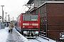 """LEW 20429 - DB Regio """"143 611-2"""" 05.01.2009 - Bochum-Langendreher WestMartin Weidig"""
