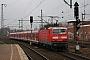 """LEW 20429 - DB Regio """"143 611-2"""" 11.12.2009 - Dortmund-DorstfeldJens Böhmer"""