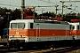 """LEW 20430 - DB """"143 612-0"""" 20.08.1993 - FuldaJan Trampusch [†]"""