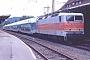 """LEW 20430 - DB AG """"143 612-0"""" 02.09.1995 - Titisee-Neustadt, Bahnhof TitiseeUdo Plischewski"""