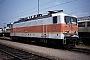 "LEW 20430 - DB AG ""143 612-0"" 14.05.1995 - MannheimErnst Lauer"