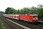 """LEW 20432 - DB Regio """"143 614-6"""" 20.07.2007 - Essen-FronhausenDieter Römhild"""