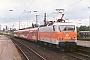 """LEW 20432 - DB """"143 614-6"""" 04.09.1993 - Oberhausen, HauptbahnhofHenk Hartsuiker"""