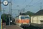 """LEW 20433 - DB AG """"143 615-3"""" 15.10.1996 - UnnaIngmar Weidig"""