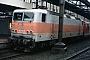"""LEW 20433 - DB Regio """"143 615-3"""" 19.12.2001 - Duisburg, HauptbahnhofErnst Lauer"""