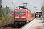 """LEW 20433 - DB Regio """"143 615-3"""" 25.08.2007 - Bochum-EhrenfeldIngmar Weidig"""