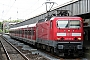 "LEW 20433 - DB Regio ""143 615-3"" 06.07.2008 - Essen, HauptbahnhofPatrick Böttger"