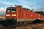 "LEW 20434 - DB Regio ""143 616-1"" __.__.200x - Halle (Saale)Gerhardt Göbel"