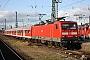 """LEW 20434 - DB Regio """"143 616-1"""" 09.04.2010 - Hamburg-AltonaTobias Kußmann"""