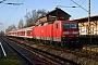 "LEW 20434 - DB Regio ""143 616-1"" 30.11.2006 - Söhlde-HoheneggelsenMichael Uhren"