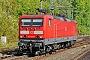"""LEW 20434 - DB Regio """"143 616-1"""" 06.05.2011 - Kiel, HauptbahnhofJens Vollertsen"""