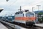 """LEW 20435 - DB AG """"143 617-9"""" 29.06.1996 - Freiburg (Breisgau), HauptbahnhofIngmar Weidig"""