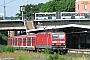 "LEW 20435 - DB Regio ""143 617-9"" 24.06.2008 - Wuppertal-SteinbeckMartin Weidig"