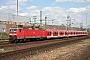 "LEW 20435 - DB Regio ""143 617-9"" 26.08.2009 - Düsseldorf, HauptbahnhofTobias Kußmann"
