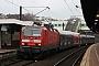"""LEW 20435 - DB Regio """"143 617-9"""" 11.12.2009 - Dortmund-DorstfeldJens Böhmer"""