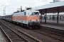 """LEW 20436 - DB Regio """"143 618-7"""" 05.04.2001 - Duisburg, HauptbahnhofErnst Lauer"""