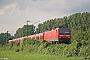 """LEW 20436 - DB Regio """"143 618-7"""" 17.08.2006 - Wetter (Ruhr)Ingmar Weidig"""