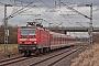 """LEW 20437 - DB Regio """"143 619-5"""" 25.02.2010 - KleinenbroichPatrick Böttger"""