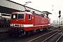 """LEW 20437 - DB """"143 619-5"""" 22.02.1992 - Münster (Westfalen)Henk Hartsuiker"""