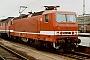 "LEW 20438 - DR ""143 620-3"" 21.03.1992 - Berlin-LichtenbergWolfram Wätzold"