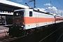 """LEW 20439 - DB """"143 621-1"""" 06.09.1993 - Nürnberg, HauptbahnhofErnst Lauer"""
