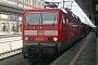 """LEW 20439 - DB Regio """"143 621-1"""" 11.07.2002 - Nürnberg, HauptbahnhofJan Jonas Saemann"""