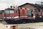 "LEW 20441 - DB AG ""143 623-7"" 04.04.1997 - CottbusWolfram Wätzold"