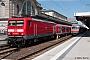 "LEW 20442 - DB Regio ""143 624-5"" 18.05.2012 - Nürnberg, HauptbahnhofStefan Sachs"