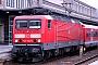 """LEW 20442 - DB Regio """"143 624-5"""" 16.01.2014 - Nürnberg, HauptbahnhofWolfram Wätzold"""