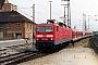 """LEW 20444 - DB Regio """"143 626-0"""" 06.09.2003 - Nürnberg, HauptbahnhofOliver Wadewitz"""