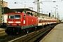 """LEW 20444 - DB Regio """"143 626-0"""" 01.11.1999 - Nürnberg, HauptbahnhofDieter Römhild"""