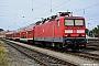 """LEW 20444 - DB Regio """"143 626-0"""" 07.08.2010 - StralsundAndreas Görs"""