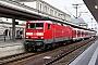 """LEW 20444 - DB Regio """"143 626-0"""" 06.01.2014 - Nürnberg, HauptbahnhofErnst Lauer"""