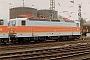"LEW 20446 - DB ""143 628-6"" 22.10.1993 - BebraWolfram Wätzold"