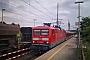 "LEW 20446 - DB Regio ""143 628-6"" 02.06.2012 - Altdorf (Nürnberg), Ortsteil LudersheimThomas Mißbach"