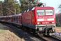"""LEW 20447 - DB Regio """"143 629-4"""" 16.03.2013 - HahndorfMichael Rau"""