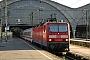 "LEW 20448 - DB Regio ""143 630-2"" 29.06.2008 - Leipzig, HauptbahnhofOliver Wadewitz"