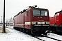 "LEW 20448 - DB Regio ""143 630-2"" 10.01.2003 - Leipzig-Engelsdorf, BetriebswerkOliver Wadewitz"
