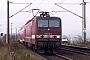 "LEW 20448 - DB Regio ""143 630-2"" 15.11.2002 - KirchhaselFrank Weimer"