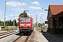 "LEW 20448 - DB Regio ""143 630-2"" 17.06.2011 - GroßlehnaDaniel Berg"