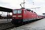 "LEW 20449 - DB Regio ""143 631-0"" 31.05.2002 - Cottbus, BahnhofOliver Wadewitz"