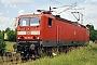 """LEW 20449 - DB Regio """"143 631-0"""" 31.05.2002 - CottbusMaik Watzlawik"""